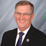 president mark nook picture